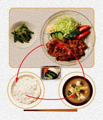 teishoku-menu-traditionnel-japonais-propose-au-restaurant-momotaro